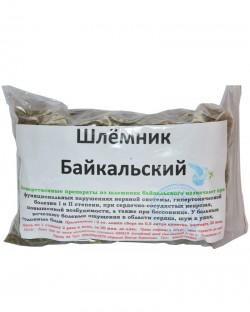 Шлёмник Байкальский