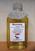 Мухомор Красный (настойка) 250 мл.